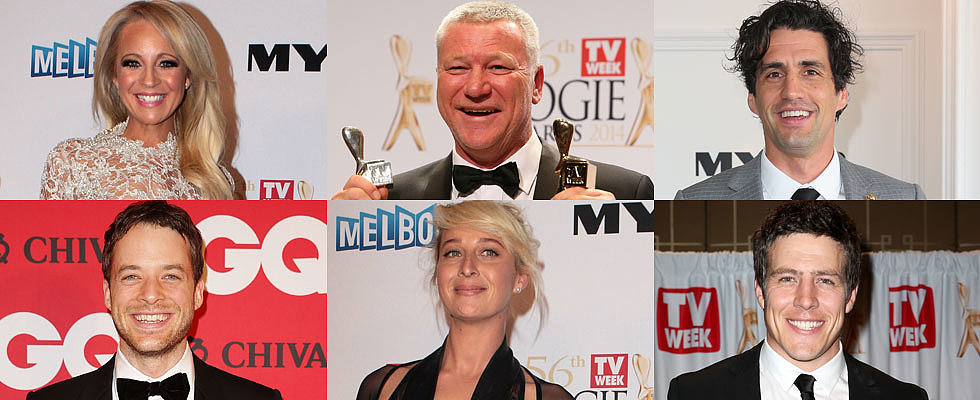 Who Should Win the 2015 Gold Logie?