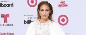 Jennifer Lopez Is Always Up For a Fashion Dare