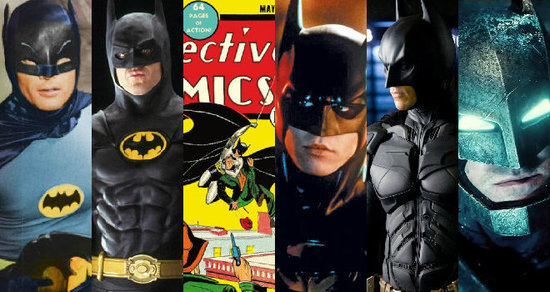 Batman Facts: 25 Things You (Probably) Don't Know About the Dark Knight