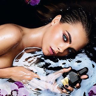 Cara Delevingne's Tom Ford Ad Banned in Schools in the UK