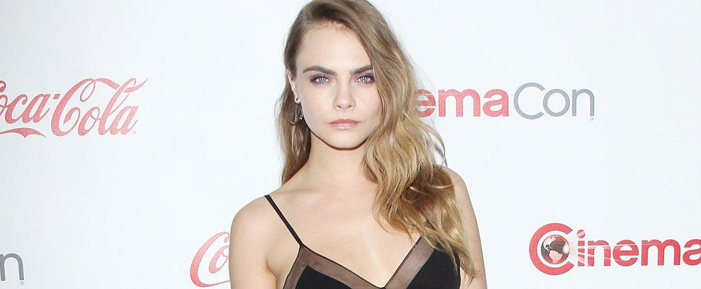 Who Called Cara Delevigne a Gremlin?