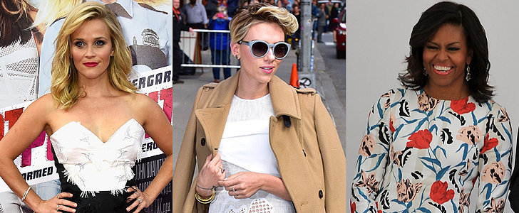 We're Leaving This Week's Best Dressed List to the Pros