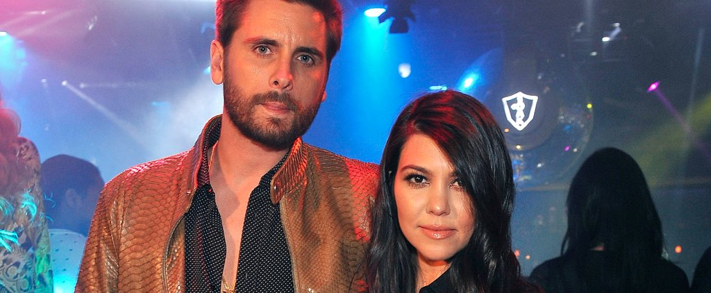 The Breakdown on Kourtney and Scott's Relationship Troubles