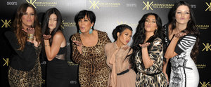 The Sexiest Kardashian Outfits of All Time
