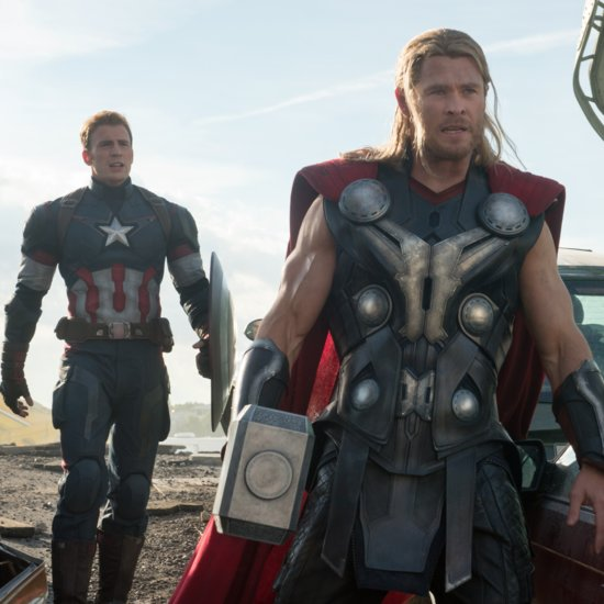 Avengers: Age of Ultron Emotional Review