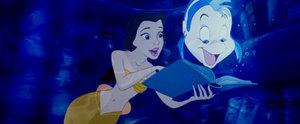 See Disney Princesses and Heroines as Mermaids in These Amazing GIFs