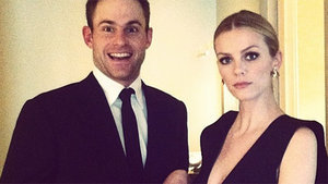 Brooklyn Decker & Andy Roddick Expecting First Child