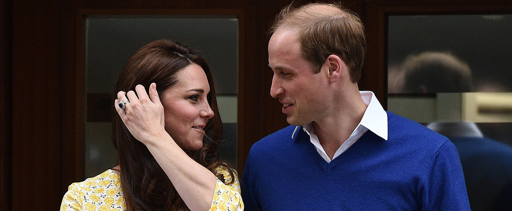 Princess Charlotte Is 1 Month Old — Relive Her Exciting Debut!