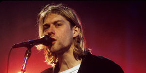 A New Kurt Cobain Album Is Reportedly On The Way