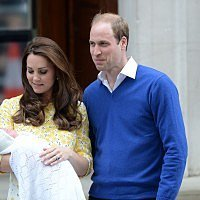 Royal baby photos: Meet the new princess!