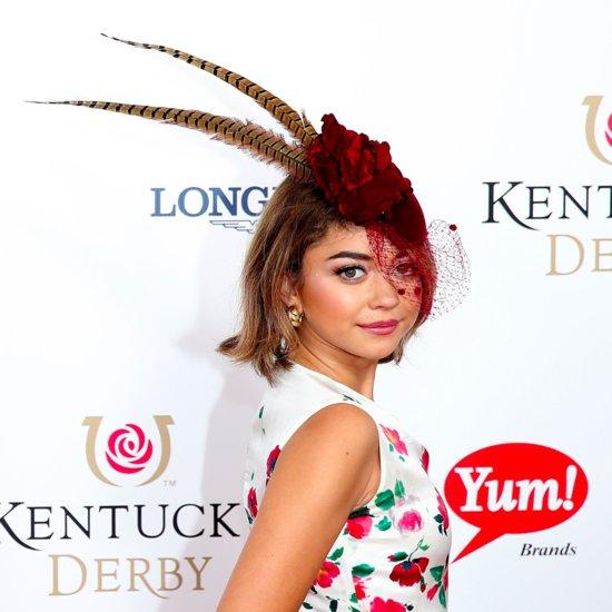 Kentucky Derby Celebrity Beauty 2015