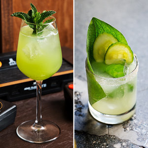 14 Delicious Tequila Drinks To Make Tonight