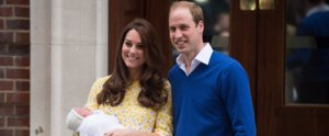 Prince William and The Duchess of Cambridge Introduce Their Baby Girl!