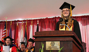 Her Story: Community College Changed My Life