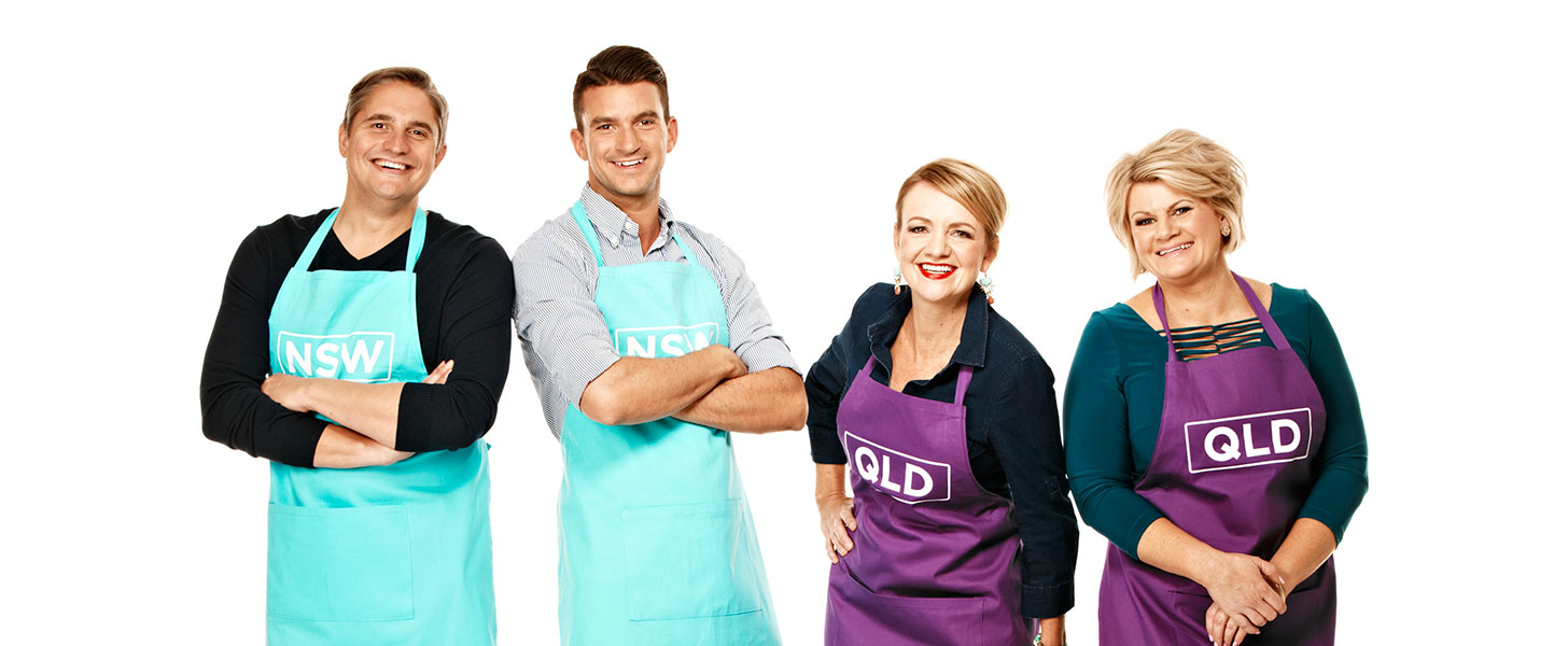Who Will Win My Kitchen Rules 2015?