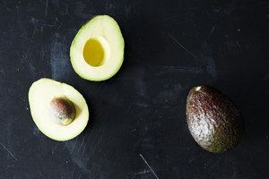 Watch How to Make Avocado Pesto