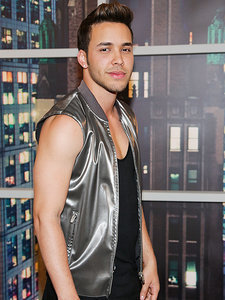 Hear Prince Royce's New Song Featuring Pitbull