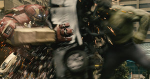 'Avengers: Age of Ultron' Smashes Way to Second Biggest Box Office Opening Ever