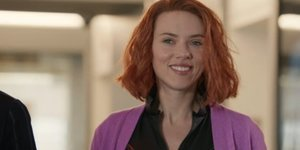 'SNL' Mocks Superhero Sexism With 'Black Widow' Rom-Com Trailer
