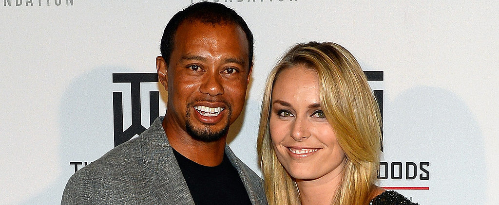 Tiger Woods and Lindsey Vonn Split — Read Their Heartfelt Statements
