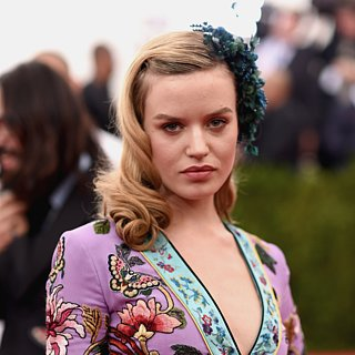 See Every Haute Beauty Look From the 2015 Met Gala