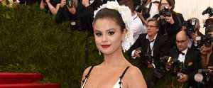Selena Gomez Shows Major Skin at the Met Gala