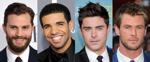 Who Is Your Celebrity Man-Crush Match? Your Zodiac Sign Will Tell You