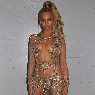 Beyonce's Dress at Met Gala 2015