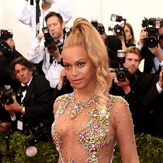 Sexy Sheer Dresses at Met Gala 2015