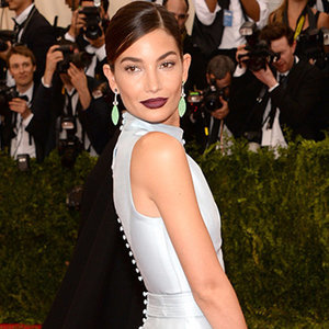 4 Beauty Trends We Loved From The 2015 Met Gala