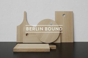Table of Contents: Berlin Bound