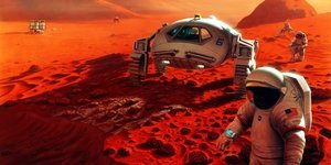 Mars Mission Could Cause Brain Damage Due To Exposure To Cosmic Rays