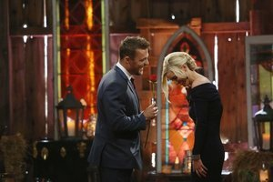 'Bachelor' Couple Chris Soules and Whitney Bischoff Plagued with Breakup Rumors