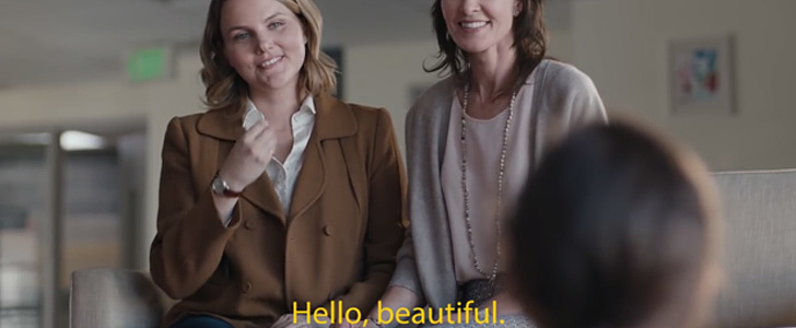 See the Groundbreaking Banking Commercial That Will Move You to Tears