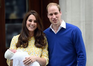 Everything You Need to Know About Princess Charlotte's Name