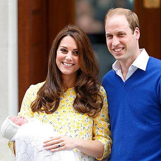 Royal Baby Name Charlotte Elizabeth Diana