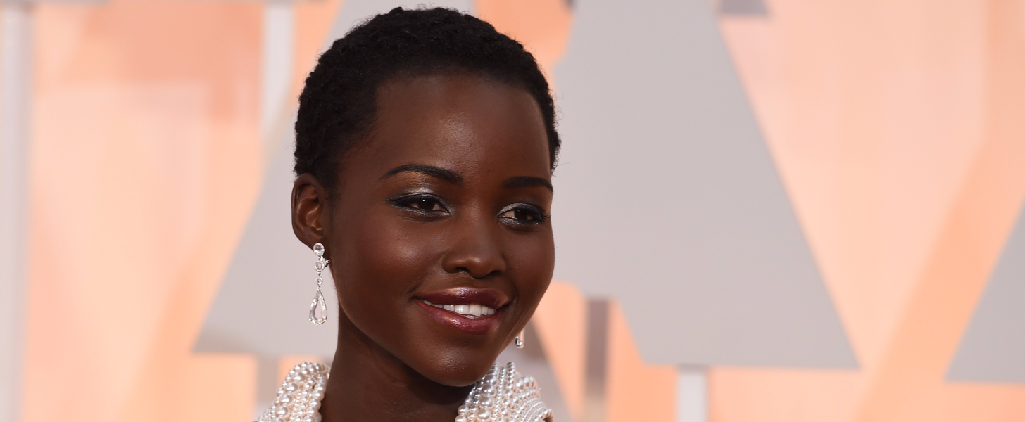 Found: Lupita Nyong'o's Signature Fragrance