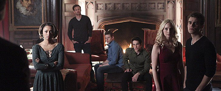 It's Not Who's in the Vampire Diaries Season Finale Picture, It's Who's Not