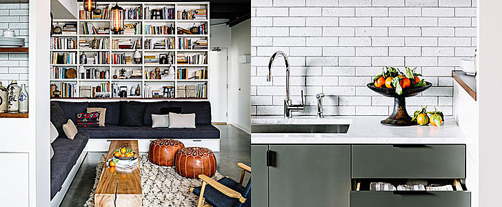 10 Decorating Strategies For Your Small Loft