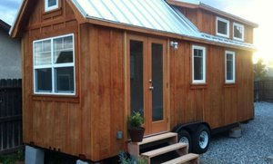 I Moved Into a Tiny House With My Children -- Here Are 5 Life-Changing Lessons We Learned