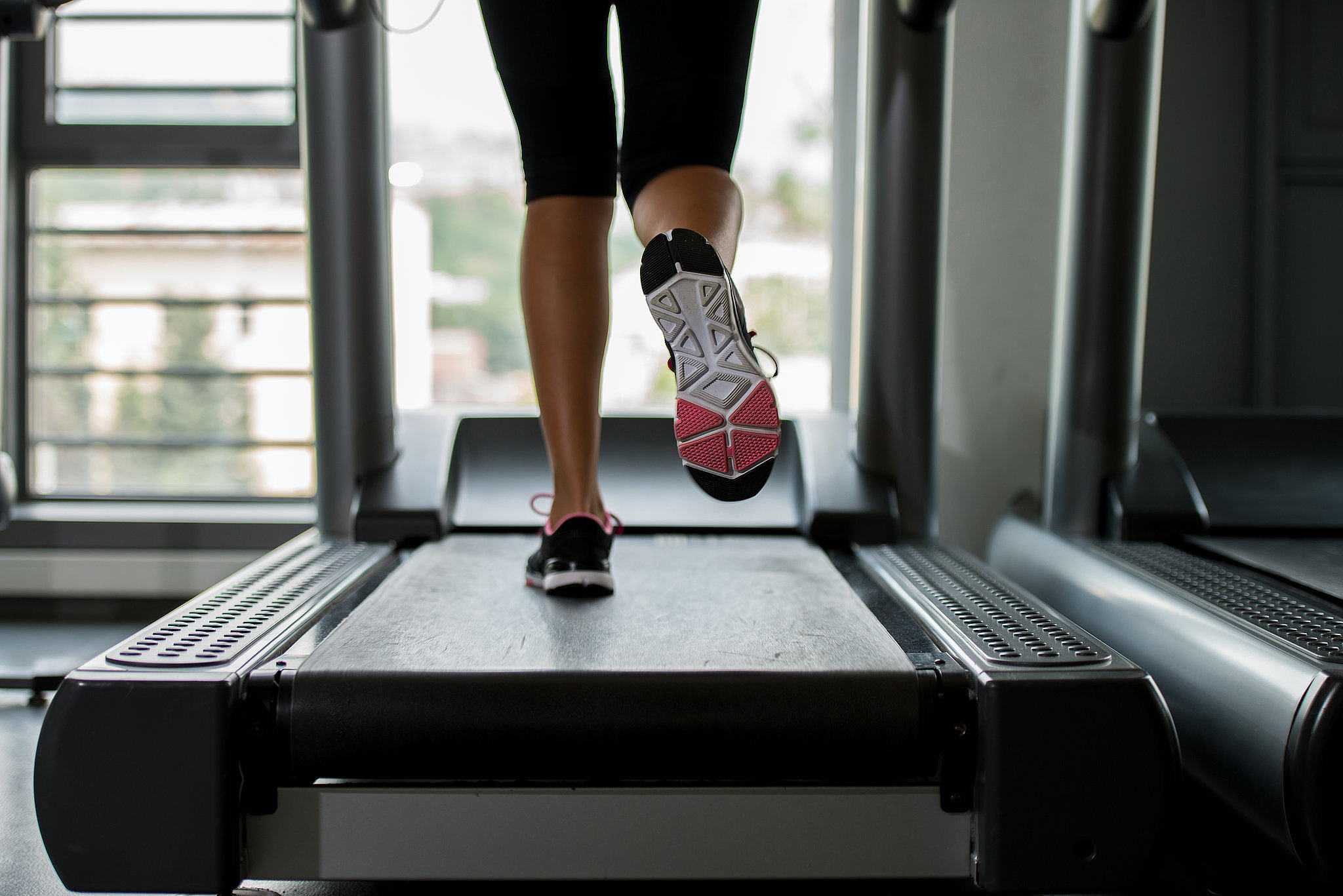 30 minute treadmill workout popsugar celebrity