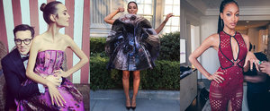 These Glamorous Instagram Snaps Are Your Ticket Inside the Met Gala