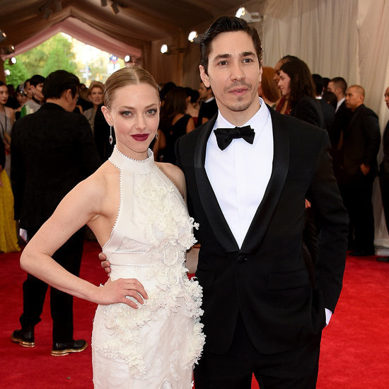 Celebrity Couples at 2015 Met Gala Pictures