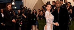 See All the Celebrity Arrivals at the 2015 Met Gala!
