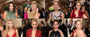 The Most Magnificent Met Gala Hair and Makeup Moments