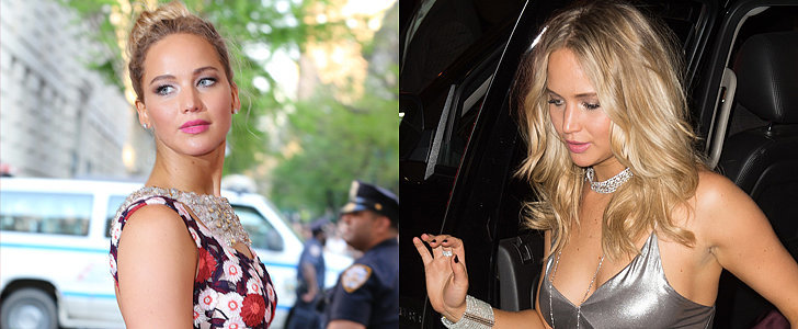 Jennifer Lawrence Gave Us '90s Flashbacks at the Met Gala Afterparty