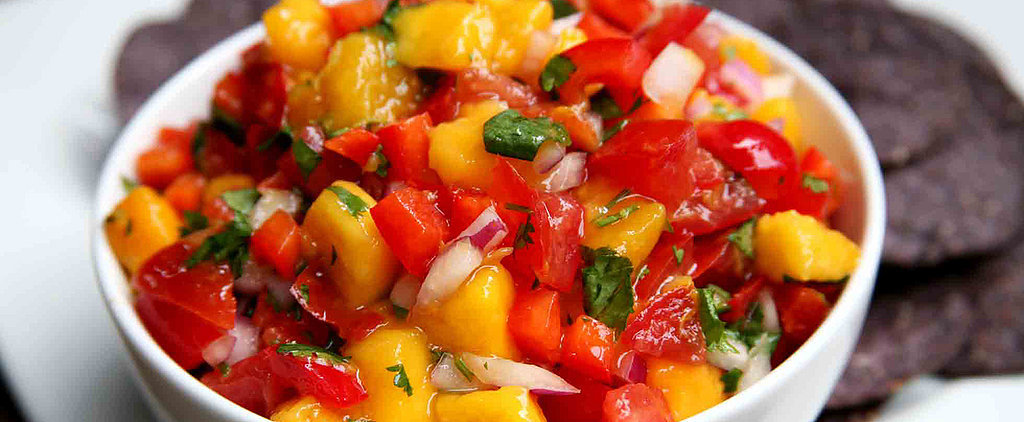 Celebrate Cinco de Mayo With Fresh and Healthy Guilt-Free Recipes