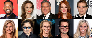 POP 100: Who Is Your Favorite A-List Star?