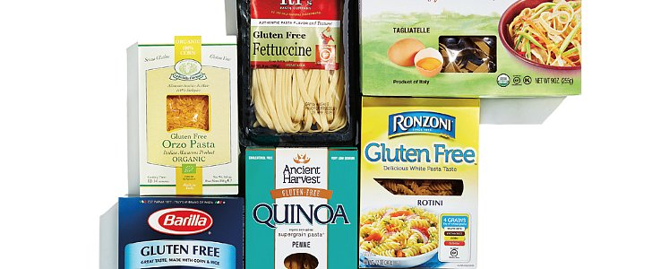 After Eating 40 Bowls of Gluten-Free Pasta, We Found the Top 8