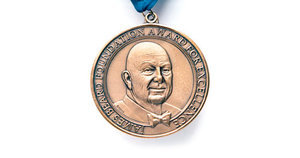 Here Are the 2015 James Beard Chef and Restaurant Awards Winners